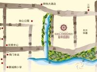 海纳国际,86平米毛坯,两室两厅,送储藏室,挂牌68.6万