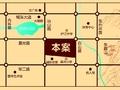 湖山壹品交通图