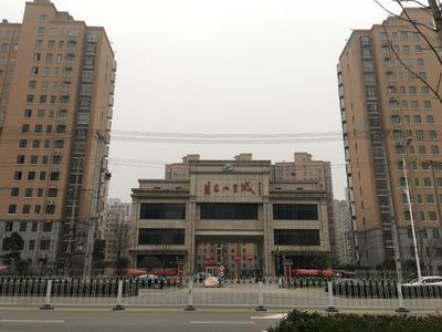 出售万家四季城5室3厅2卫204平米156万住宅