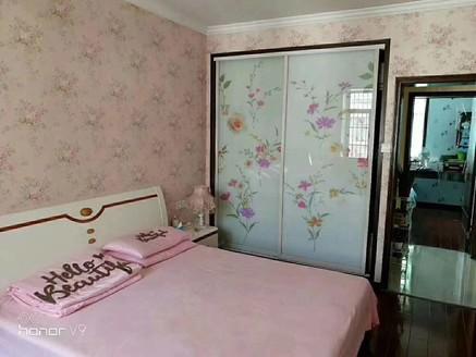 庐江凤凰城旁现浇房精装三房 现降价3万 房东去合肥发展诚意售 端着碗就能把菜买回