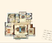 四室两厅132㎡