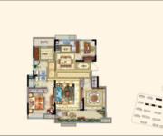 四室两厅120㎡