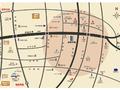 晨光大厦交通图