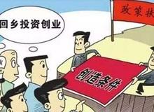 """合肥国家返乡创业试点成绩""""抢眼"""" 庐江通过创业吸纳就业人数超10万人"""