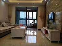 翠绿园  楼层好采光好  三室二厅精装  104平带大平台 挂价79.8万