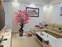 出售育才花园二室二厅精装修拎包入住产证95平米,黄金楼层,售价82万