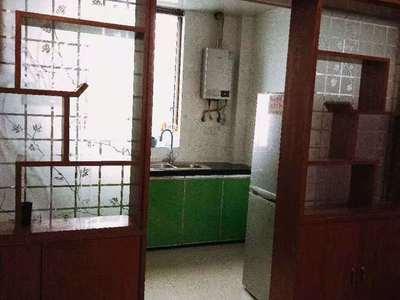 融和家园,五楼,二室二厅,精装修,家电齐全