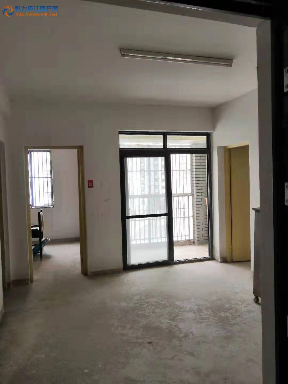 中心城简装二室一厅 拎包入住 岗湾老家 岗湾小学附近