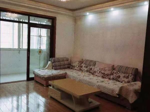 出租融和家园3室2厅1卫100平米1300元/月住宅