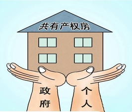 共有产权是什么?庐江买房要注意这些产权问题
