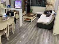翰林苑对面 天晨家园 精装三室两厅 100平米 售价52万