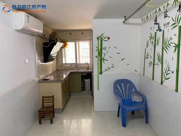 出租三里家园1室1厅1卫35平米500元/月住宅