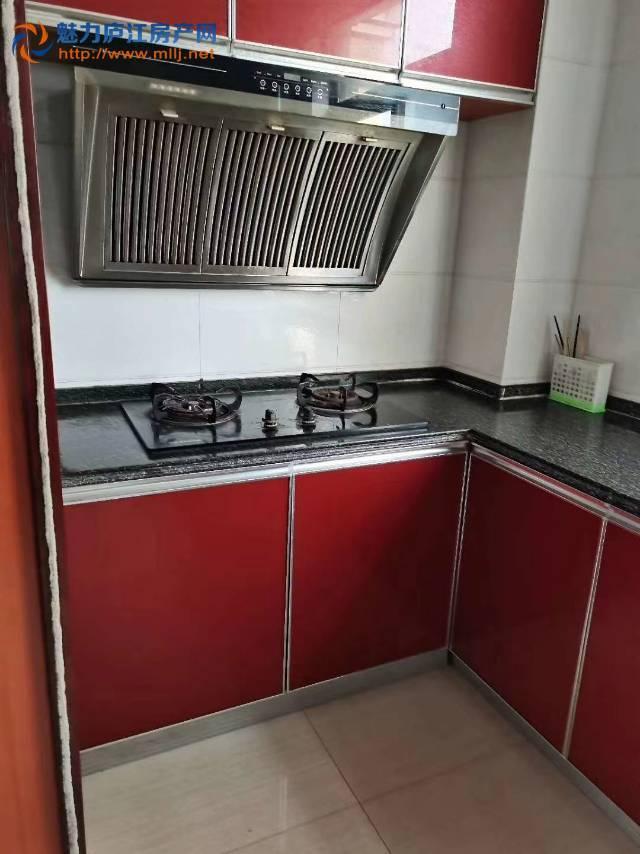 出租大厦新村3室2厅1卫110平米1100元/月住宅
