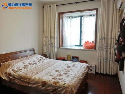 出售竹桂园精装南北通透2室2厅1卫80平米66万住宅