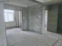 天润公馆102平 电梯房好楼层 南北通透户型 三房毛坯房 87万 满二年