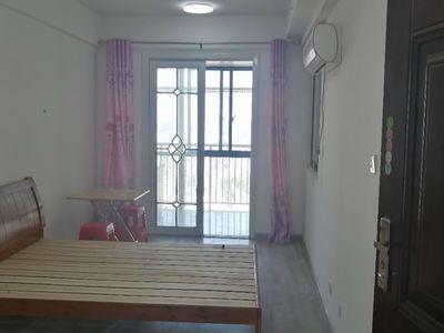 出租庐江 中心城1室1厅1卫60平米1000元/月住宅