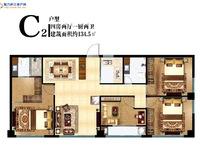 庐江城西新房均价3880一平 有电梯 靠环移湖生态公园 面积段很多