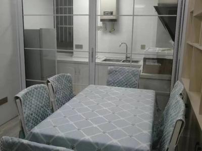 爱庐公园86平3室2厅1卫,精装修,一天未住,挂价80万