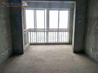 高铁旁,中上层,西城桂花苑,产证满2年 毛坯三房,房东外地置业,急卖