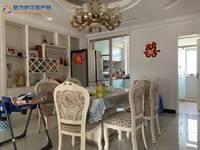 出售世纪锦都3室2厅1卫117平米100万住宅双学区房,拎包入住性价比高
