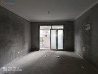 滨河家园三室两厅两卫南北通透,简单装修,120平米66万