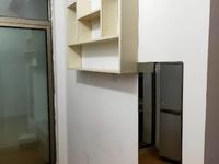 出租文元学府1室1厅1卫42平米13500一年家电家具齐全住宅