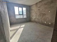 出售新力弘阳 湖畔樾山3室2厅1卫116平米75.4万住宅送车位