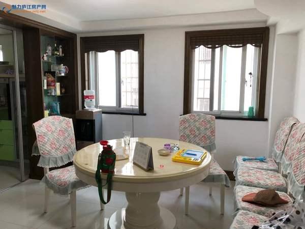 庐江城内实际使用面积超过300的三层半独栋别墅