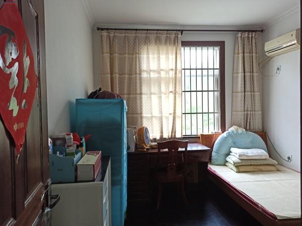 城中心大平层 5个房间!现在的新房这个价格可没有了