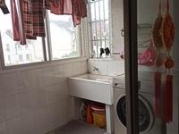 出售越城花园2室2厅1卫90平米65万 精装房,看中价格可议住宅