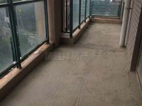 海纳国际,3室2厅2卫,127平93万,超大阳台,带10平米储藏室,价格美丽可议