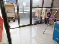 城西扬塘家园3室中等装修 随时看房
