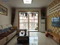 春天华庭精装二房 住进有温暖的家 周边设施完善 出行便捷