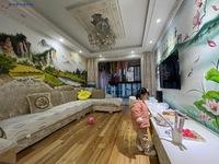 出售庐江中心城精装3房 小区地理位置优越,交通便捷,四通发达,设施齐全,生活便利