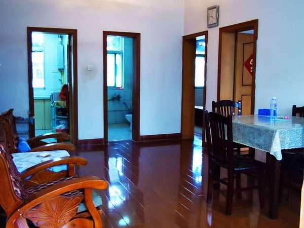 出租绣溪新村 精装2室1厅1卫 人社局附近 交通便利 生活配套设施完善