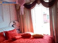出租康乔家园3室2厅1卫房屋中等装修 南北透通 采光无敌1600一个月