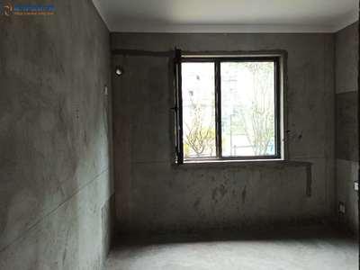 美的城毛坯四房 看了这套房子我想有个家了 装修成你和我爱的家