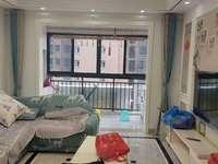 世纪华府 3室两厅加车位 阳台伴落日 安逸舒适 佳人陪