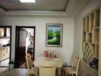 东方华庭 楼梯精装三房 小区环境优美 屋内阳光渗透 生活就是享受