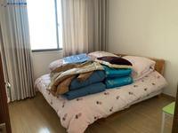 城东碧桂园 3室精装修 庐江一中附近 拎包即住 看房方便