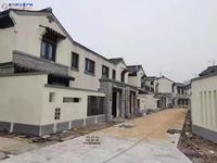 庐江水西门中式合院,165 370平,单价2万不到,买的是品质,品味,住的是情怀