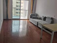 出租佳源 东方都市3室2厅1卫120平米1291元/月住宅