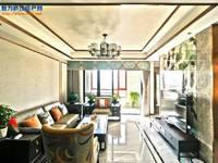 出售美的 公园天下4室2厅3卫178平米288万住宅独栋别墅豪华装修