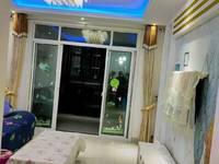 出租,安得利广场附近臻园雅筑两室自住精装修,家电齐全,1.35万一年,电话同微信