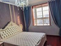 城南绿水雅阁3室精装 采光无敌 南北通透 有钥匙随时看房