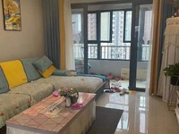 急卖恒大悦龙台 137.8平 精装修 只要125万 洋房最好的楼层 家具家电全丢