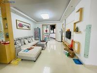 幸福新城 经典二居室 自住装修保养好 好楼层采光无遮挡 88平诚售50万