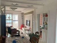 出售:隆泰广场 109平豪华装修 三房产证满五唯一 挂价110万
