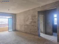 碧桂园天玺 毛坯房,110平3室2厅1卫,产证满2,挂价78万
