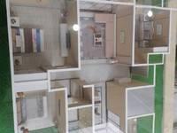出售名城御花园3室2厅1卫120平米90.6万住宅